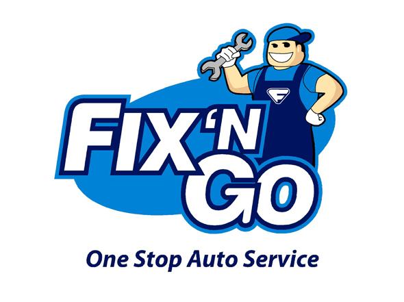 Fix 'n Go