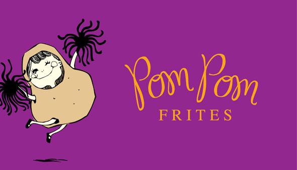 Pom Pom Frites