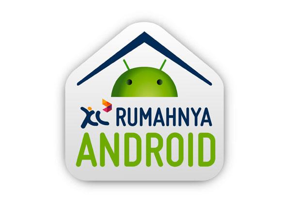 XL Rumahnya Android