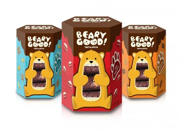 beary good